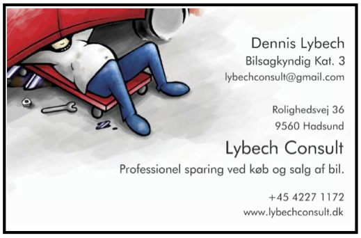 lybech-consult